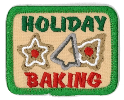 Holiday Baking