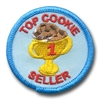 Top Cookie Seller