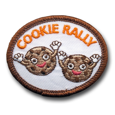 Cookie Rally