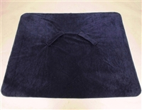 EZ Blanket Navy Blue