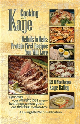 Cooking with Kaye: Methods to Meals (Paperback 2017)