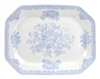 Asiatic Pheasant Platter 13in x 9.75in.