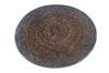 Round Rattan Placemat 15 inch