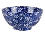 Blue Calico 8in. Chinese Bowl 44oz.