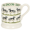 Jacob 1/2 Pint Mug