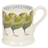 Greenfinch 1/2 Pint Mug
