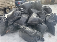 Bulk Trash Removal, Disposal & Recycling