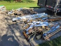 Construction Debris Removal & Disposal