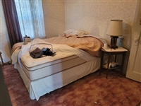 Mattress Removal, Disposal & Recycling