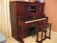 Piano Removal, Disposal & Recycling