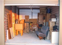 Storage Unit Cleanouts