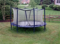 Trampoline Removal, Disposal & Recycling