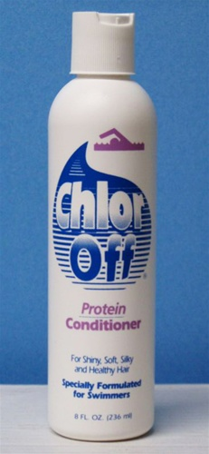 Chloroff anti chlorine conditioner treatment 900204 for What is swimming pool conditioner