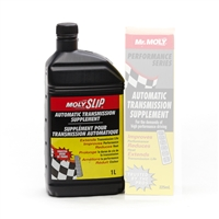 Molyslip Automatic Transmission Supplement 1qt Bottle