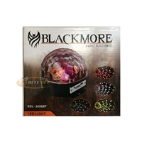Blackmore BDL-3006BT 6-LED Crystal Magic Ball Light
