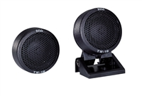 "Boss TW18 1"" 200 Watts Dome Tweeters"