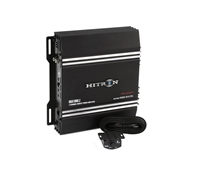 Hitron HKA1000.2 1000W 2-Channel MOSFET Pro Series Power Amplifier