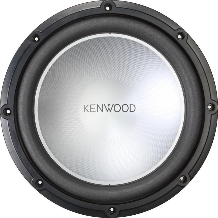 Kenwood subwoofers