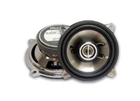 "Performance Teknique ICBM-752 5.25"" 2-Way 400 Watts Coaxial Car Speakers"