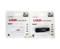 Unirex USFW-204S 4GB USB 2.0 Flash Drive