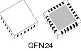 iC-MFL QFN24-Sample