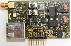 iC149 Programmable ns-Pulse Generator for Fast Laser Diode Drivers