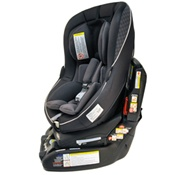 Combi Zeus 360 Convertible Car Seat in Licorice