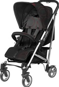 Cybex Callisto 2011 Stroller in Eclipse Black