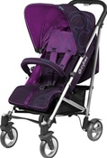 Cybex Callisto 2011 Stroller in Purple Potion