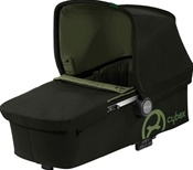 Cybex Callisto 2011 Carry Cot in Cactus