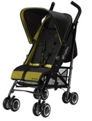 Cybex 2011 Onyx Stroller in Cactus