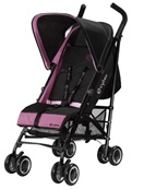 Cybex 2011 Onyx Stroller in Purple Potion