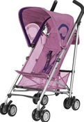 Cybex Ruby Stroller 2011 in Purple Potion