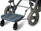 Easy Step Universal Stroller Wheel Board