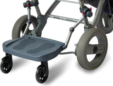 Easy Step Universal Stroller Wheel Board