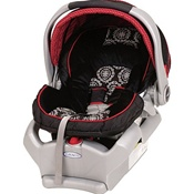 Graco Snugride 35 Infant Car Seat in Edgemont