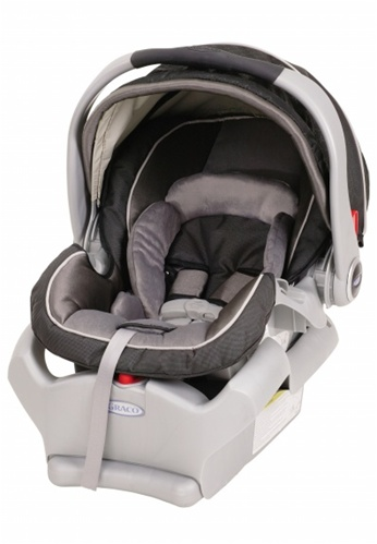 Graco Snugride 35 Infant Car Seat In Flint