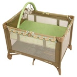 Graco Pack 'n Play Playard in Zooland