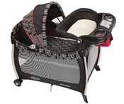 Graco Element Pack N Play Edgemont