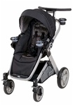 Graco Signature Series 3-in-1 Modular Stroller in Flint