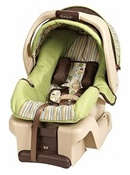 Graco Snugride 30 Infant Car Seat - Nobel