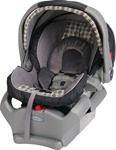 Graco Snugride 35 Infant Car Seat - Vance