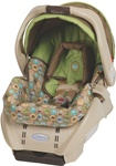 Graco Snugride Infant Car Seat - Zooland