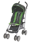 Graco Ipo Compact Stroller in Spitfire