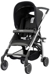 Inglesina 2011 Avio Stroller in Black Ink