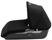 Inglesina 2011 Avio Bassinet in Black Ink