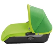 Inglesina 2011 Avio Bassinet in Lime