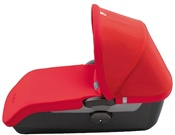 Inglesina 2011 Avio Bassinet in Red