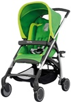Inglesina 2011 Avio Stroller in Lime Green