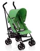 Inglesina Swift Lightweight Single Stroller in Basilico Green